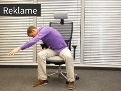 Rigtige kontorstole
